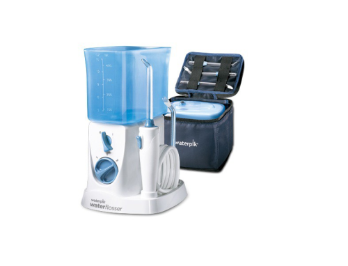 WATERPIK® Reise-Munddusche WP-300E